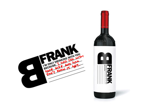 BFrank Wine