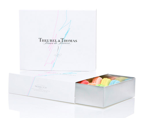 Theurel &amp; Thomas Packaging