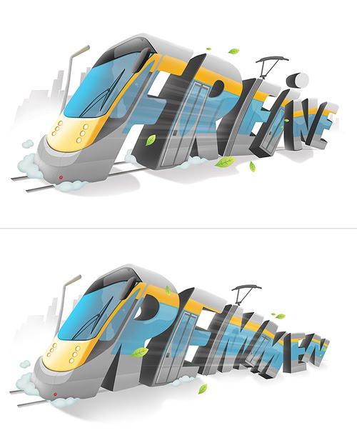 remmen typography