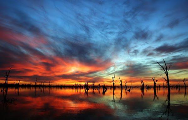 Lake Mystic