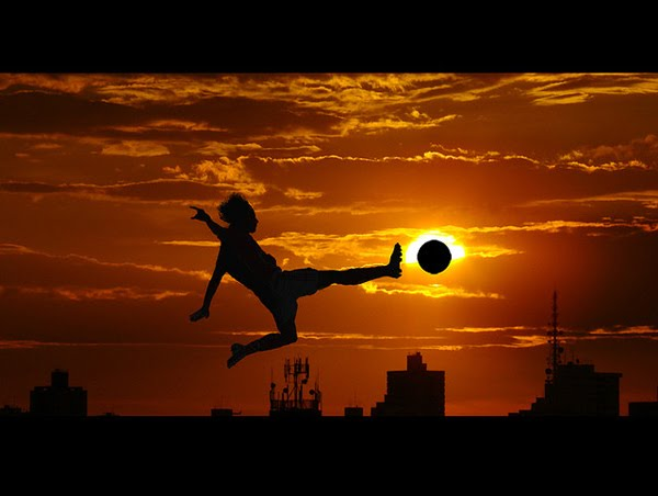 World's Favorite Sport