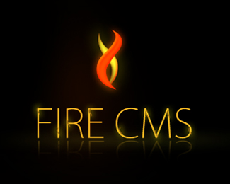 Fire CMS by ooyes
