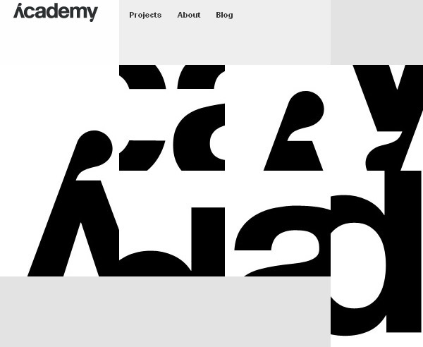 Academy Web Design