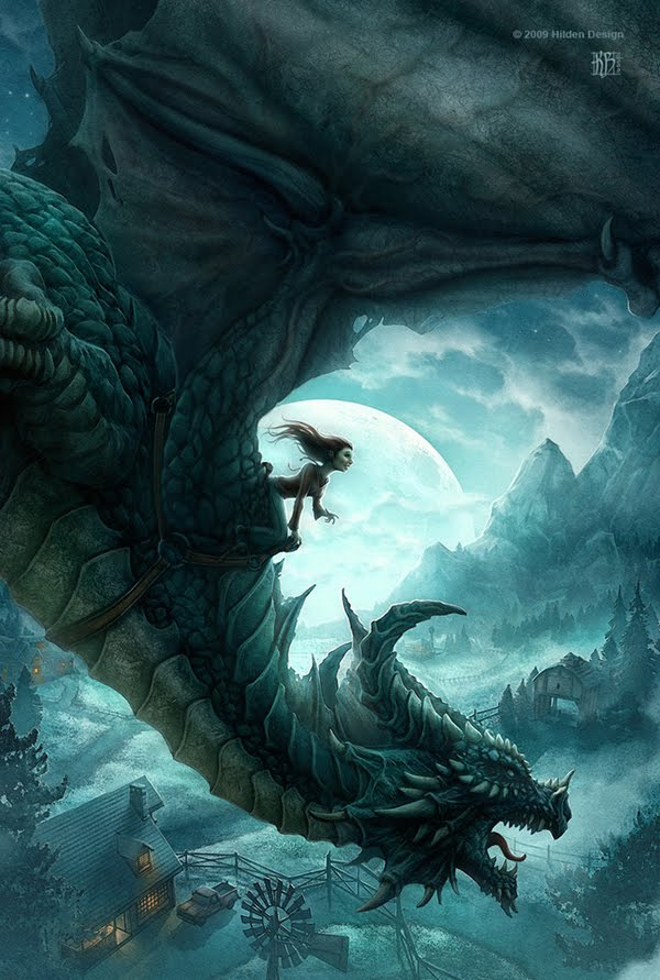 The Dragons of Ordinary