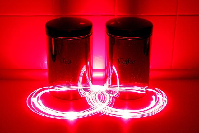 Light Caffeine Boost
