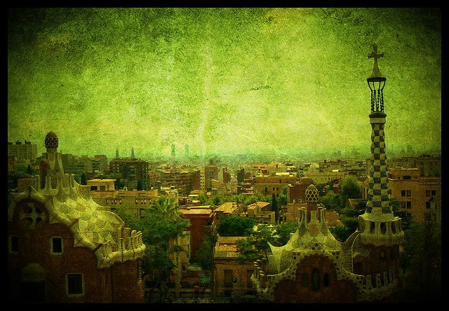 Barcelona...another point of view