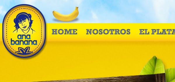 Ana Banana Web Design