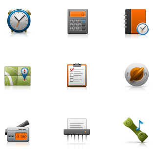 50 New Free High-Quality Icon Sets