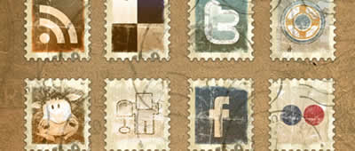 Awesome and New Social Media Icon Sets