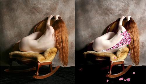 Эротические фото для фотошопа