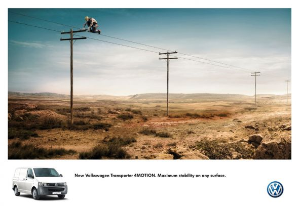 VW Stability