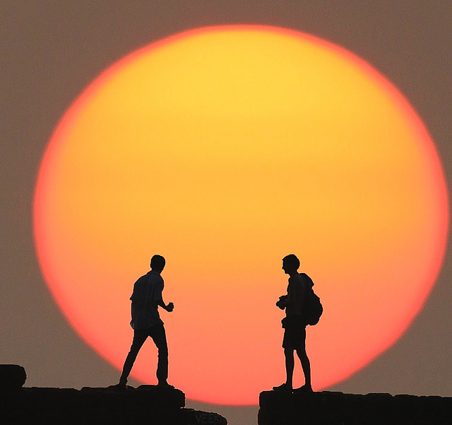 Best Places To Visit In Goa Lonely Planet: 30 Great Examples Of Silhouette Photography