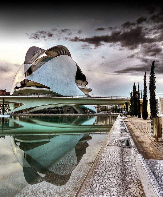 13 Amazing Architectural Photography Pictures Seen on www.VyperLook.com