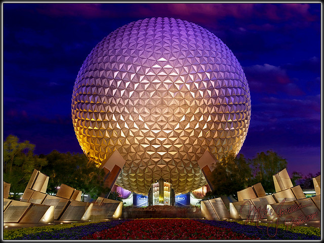 The Golfball
