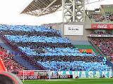 浦和レッズ対川崎フロンターレ