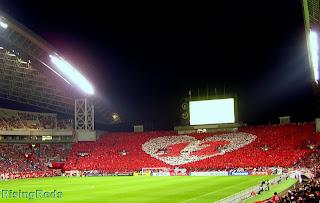 浦和レッズ対シドニーFC
