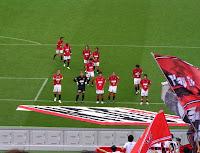 2008年J1第24節浦和レッズvs大分トリニータ