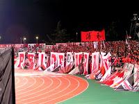 ACL AFCチャンピオンズリーグ2008 準決勝・第1戦 G大阪vs浦和レッズ