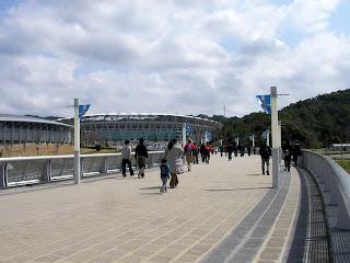 静岡スタジアムエコパ