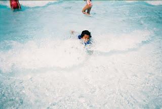 Skinner valentine family blog layton surf n swim in utah Valentine pool swimming lessons