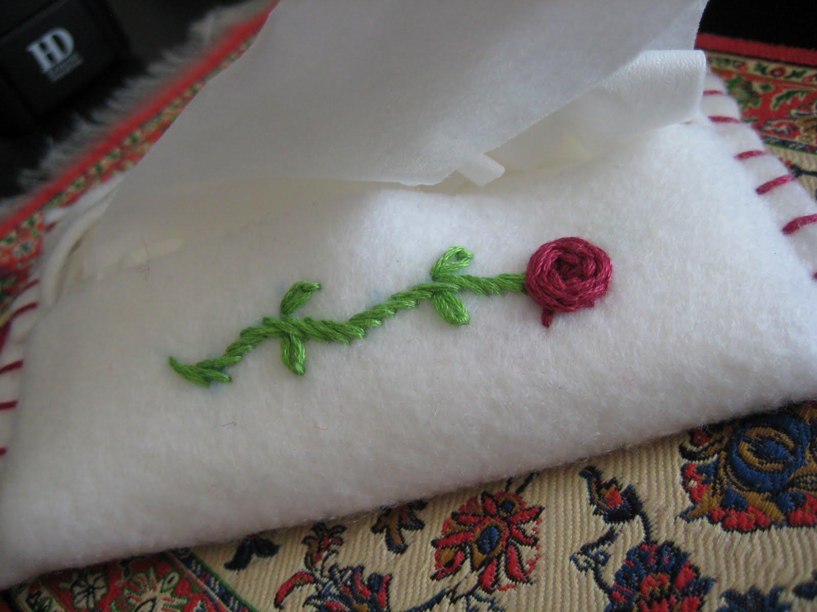 bunga mawar biru buwat kaka Azka