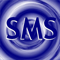 SMS három betüvel