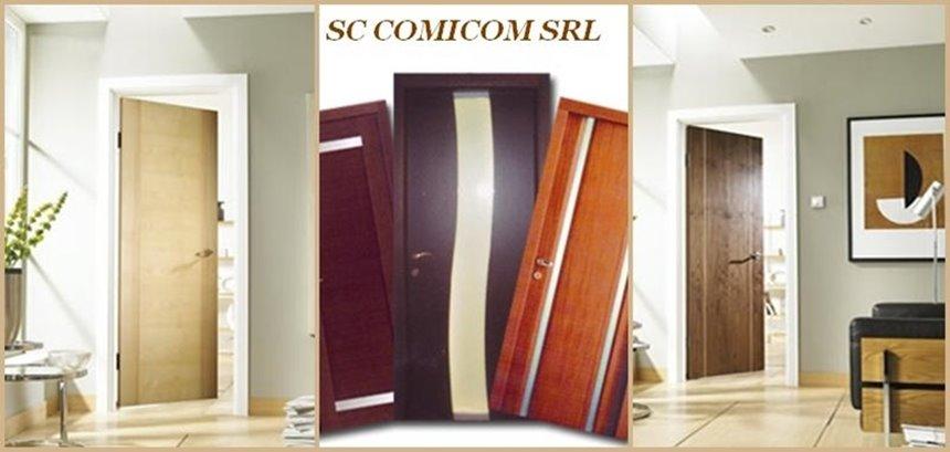 SC Comicom SRL