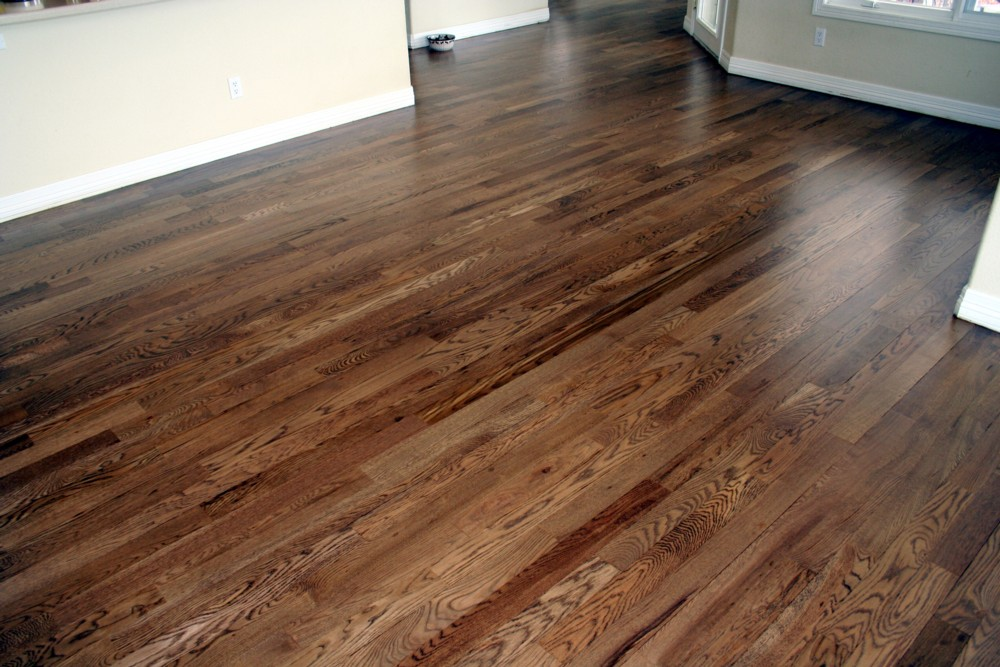 restain hardwood floors pictures - Restain Hardwood Floors - Wood Floors