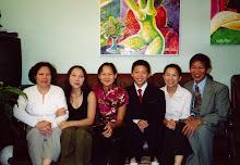 Famille Vu Thai Hoa (Vu Thai Hoa Family)
