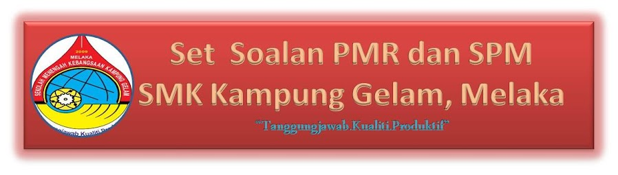 koleksi soalan