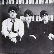 3/4 of The Beatles