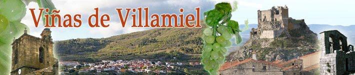 Viñas de Villamiel
