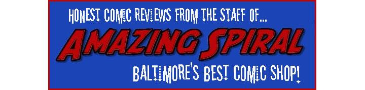 Comics Kingdom Comic Reviews