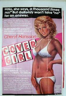 Cheryl hansson cover girl 1981 with nicole black 8