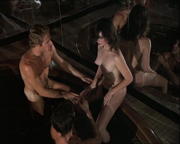 lohan naked monroe