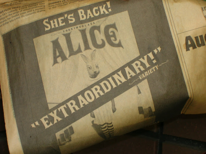 Alice`s Wunderground