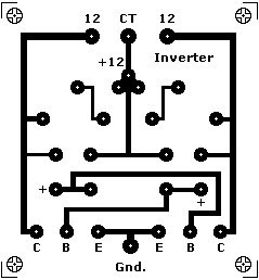 Electronic Circuits Diagrams