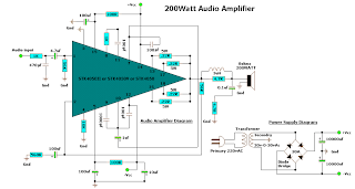 AMPLIFIER, INVERTER, KA22429, KEYWORDS, LAMP, LAYOUT, EDITOR, SOFTWARE