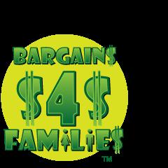 Bargains4families