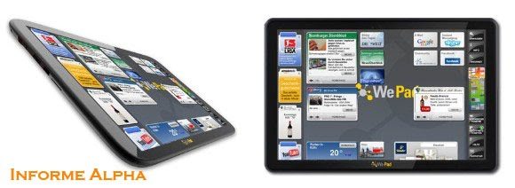 Tablet PC, el gadget de moda
