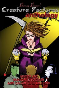 "Click to order the ""Rhonny Reaper's Creature Features"" Anthology!!!"