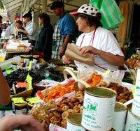 PARIS SEINE FOOD FAIRE