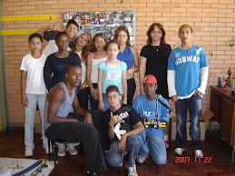 Robots 2007