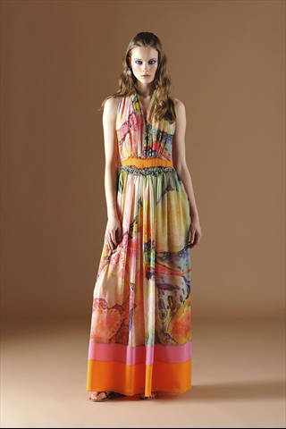 ChiccaStyle: Women's spring 2011 fashion trends: key looks