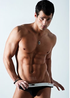 Todd Sanfield for DNA