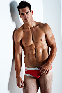 Drew Pare by Frank Louis