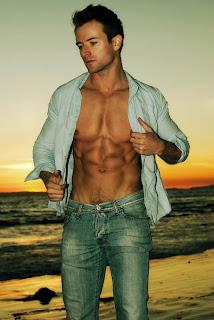 Justin Adamson