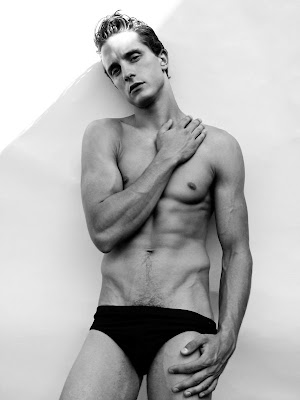 Michael Ramm by David Arnot