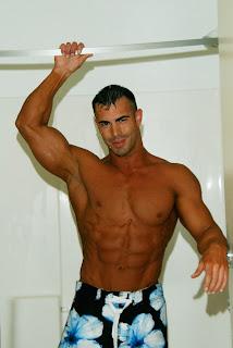 Ricky Gonzalez