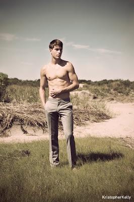 Matthew Ludwinski by Kristopher Kelly